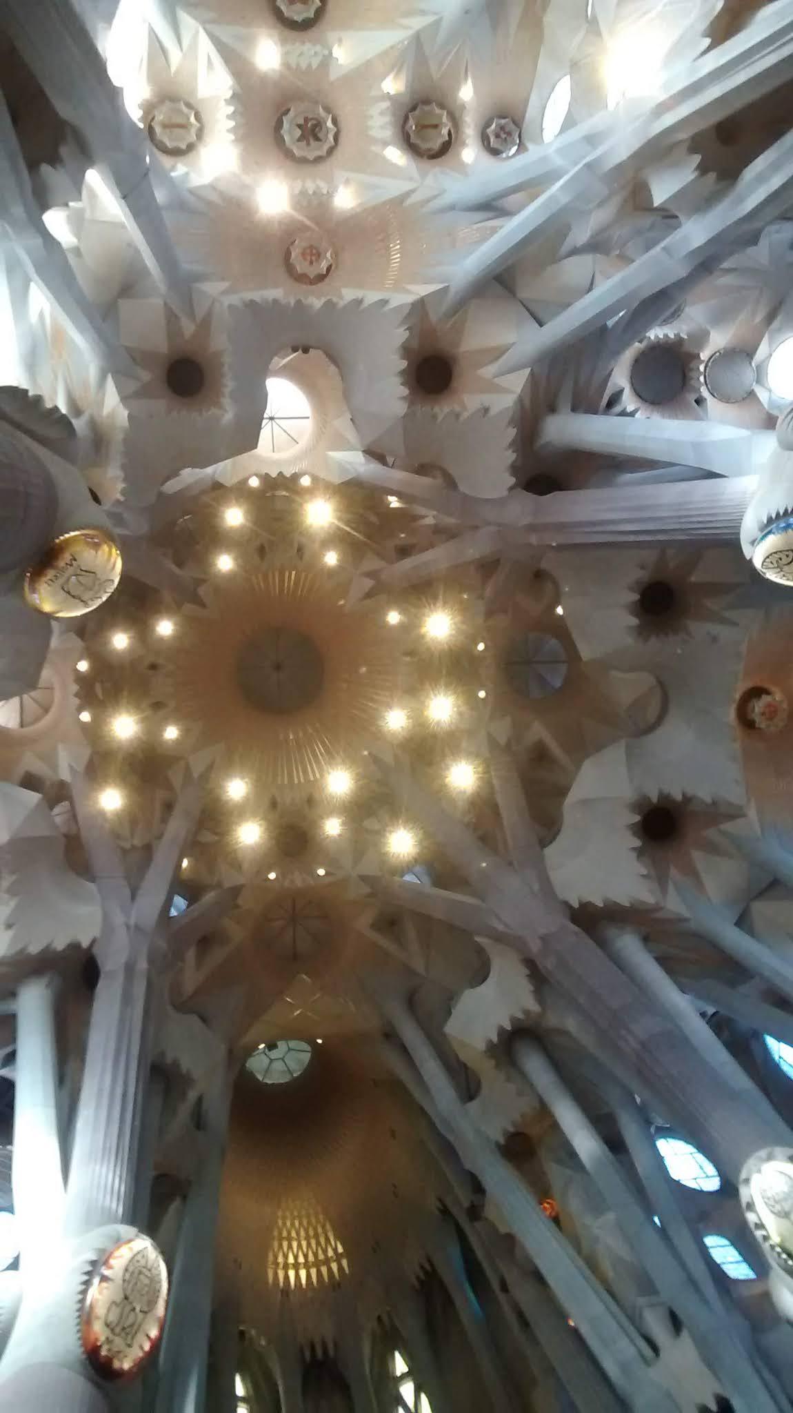 basilica lighting