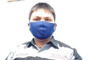 Aktivis Muda, Darsuli Menyikapi Persiapan  New Normal Pemerintah Kabupaten Tangerang