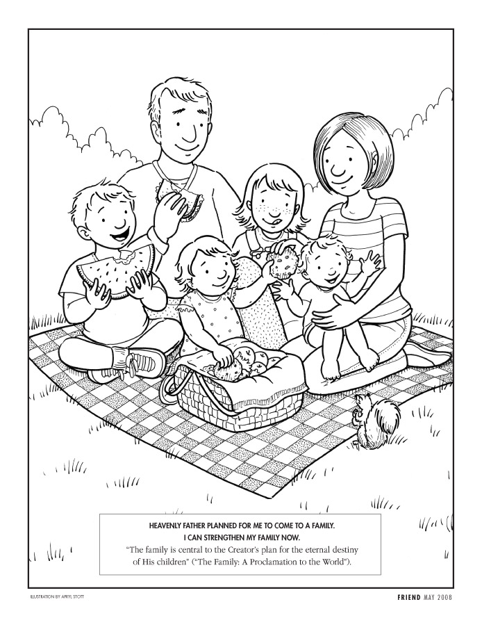 students working together coloring pages - photo#32
