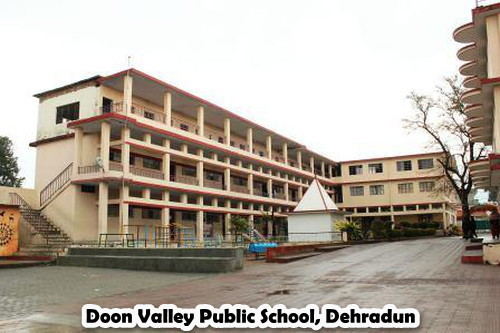 Doon Valley Public School, Dehradun