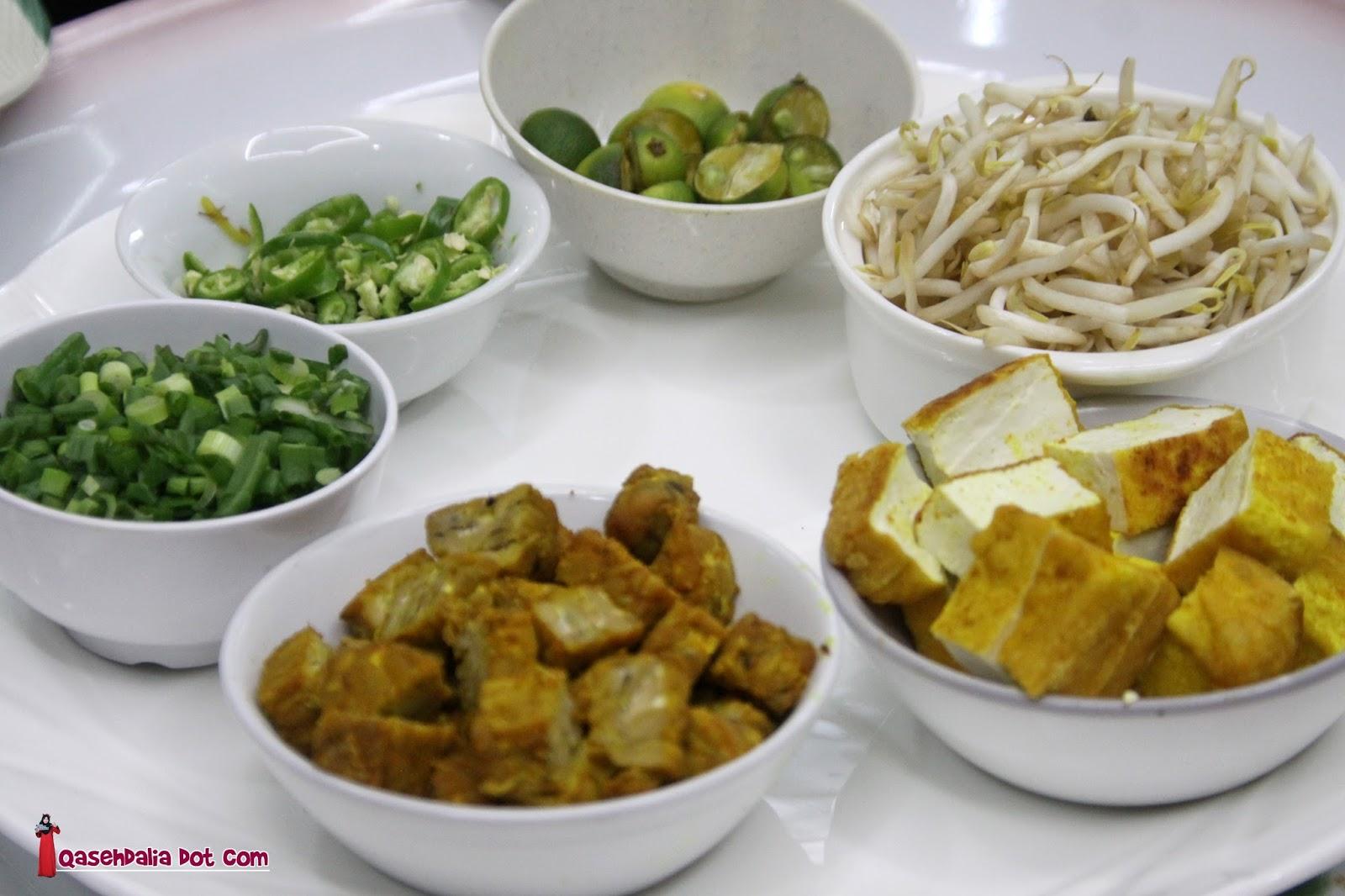 kuih tradisi  jawa umi wasiati Resepi Rempeyek Kacang Enak dan Mudah