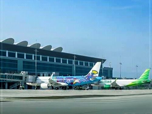 Angkutan umum ke Bandara BIJB Kertajati
