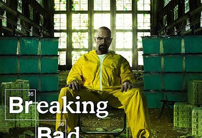 Breaking Bad เส้นทางอาชญากรของนักเคมีอัจฉริยะ
