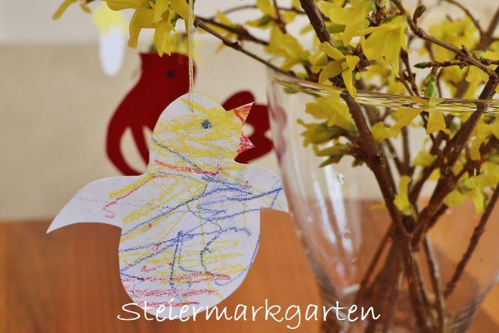 Anhänger-Ostern-basteln-mit-Kindern-Steiermarkgarten