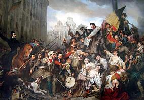 #Regionalismo, Tendência do Romantismo do Século XIX