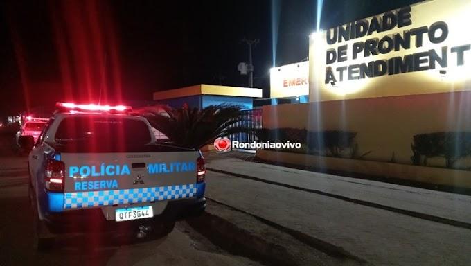 TIROTEIO: Cabo da PM reage roubo e dois assaltantes são baleados durante troca de tiros