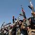 Teroris Syiah Houtsi Berhasil Merebut Wilayah Strategis Di Marib