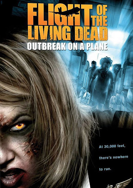 Flight Of The Living Dead: Outbreak On A Plane (2007) ταινιες online seires oipeirates greek subs