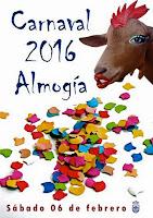 Carnaval de Almogía 2016