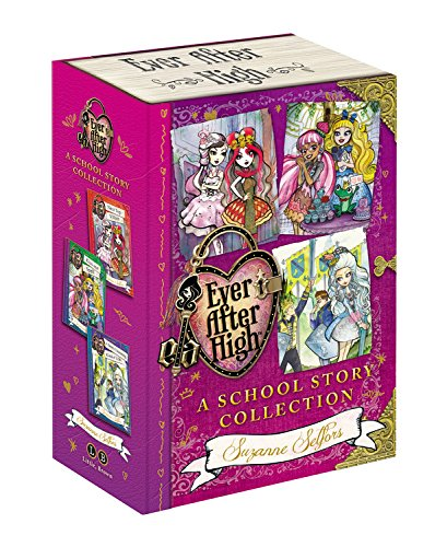 EAH A School Story Collection Media