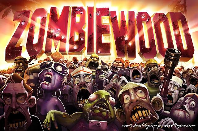 Zombiewood 00