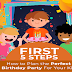 How to Plan the Perfect Birthday Party for Your Kid #infographic