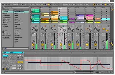 Ableton Live Suite 9