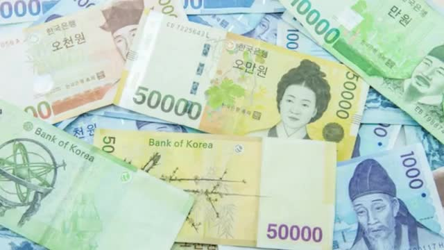 Ghost Money, scary urban legend, most scary urban legend, scary Korean urban legend