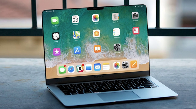 6 Langkah Cara Kalibrasi Batrei Macbook Pro Retine / Macbook Air