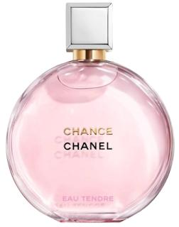 Chance By Chanel Eau De Parfum