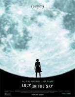 pelicula Lucy in the Sky