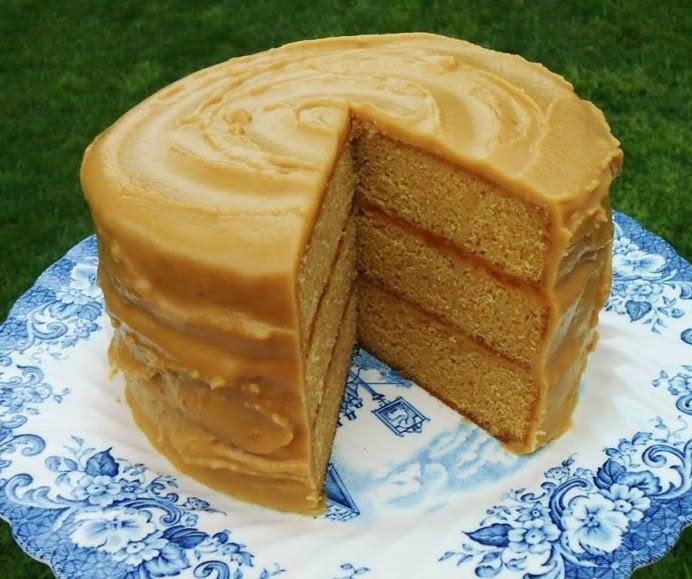 Best Vanilla Cake Recipe With Cake Flour