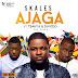 Download mp4 | Skales Ft Davido & Timaya - Ajaga.| New Music Video
