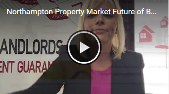 Northampton Property Market - Future of Buy to Let