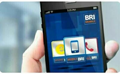 cetak ulang bukti transfer lewat internet banking bri