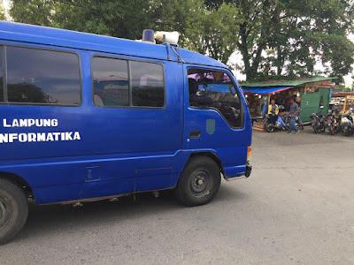 Cegah Covid-19, Pemprov Lampung Himbau Warga Kota Metro