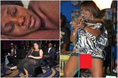 kenyan celebrities & politicians nude pictures