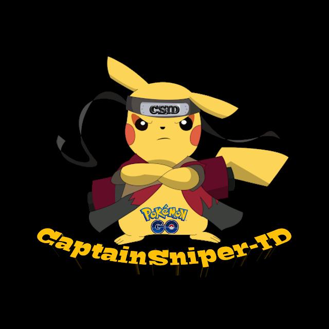 Sejarah CaptainSniperID