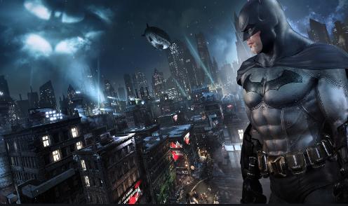 Batman: Arkham City - Worth The Wait?