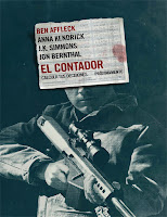 OThe Accountant (El Contador)