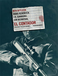 The Accountant (El Contador) pelicula online