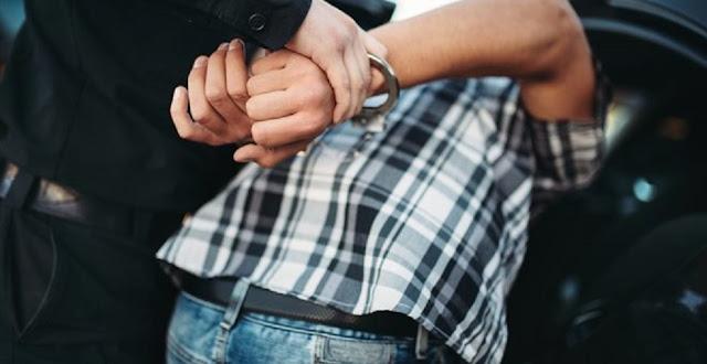Σύλληψη 27χρονου στο Άργος για κλοπή σε αγρόκτημα