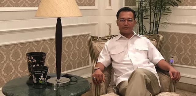 Iwan Sumule: Jangankan Penghina Prabowo, Penista Agama Saja Bisa Jadi Komisaris BUMN