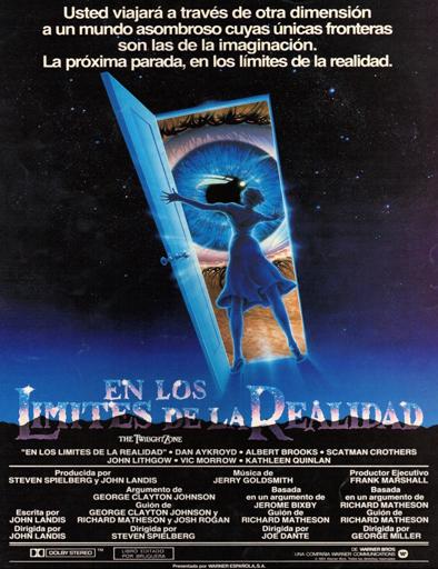 Ver En los límites de la realidad (1983) Online