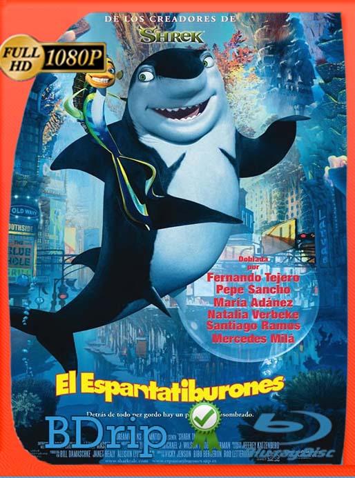 El Espanta Tiburones (2004) BDRip Full HD 1080p Latino [GoogleDrive] [tomyly]