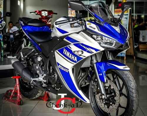 Harga Motor Yamaha YZF R25 Abs Terbaru