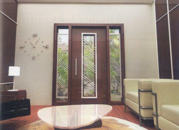 Macam Macam Teralis Jendela Untuk Rumah Impian Anda