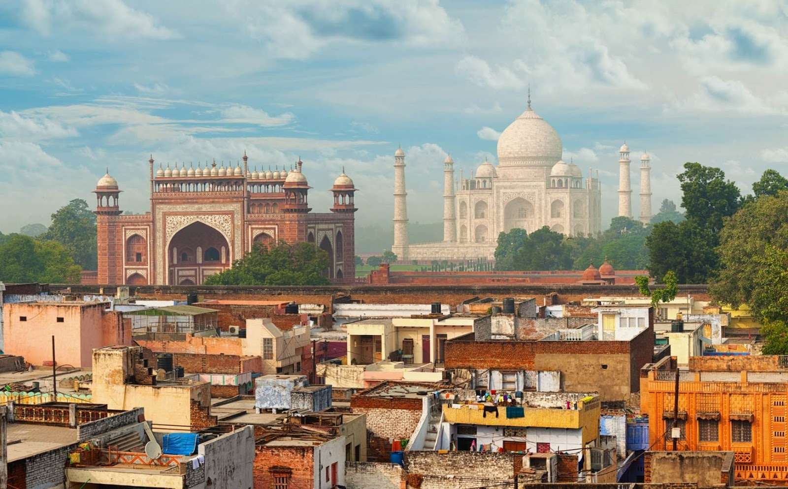 Discount Business Class Travel to India
