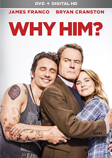 Why Him? [2016] [DVD5] [Latino]