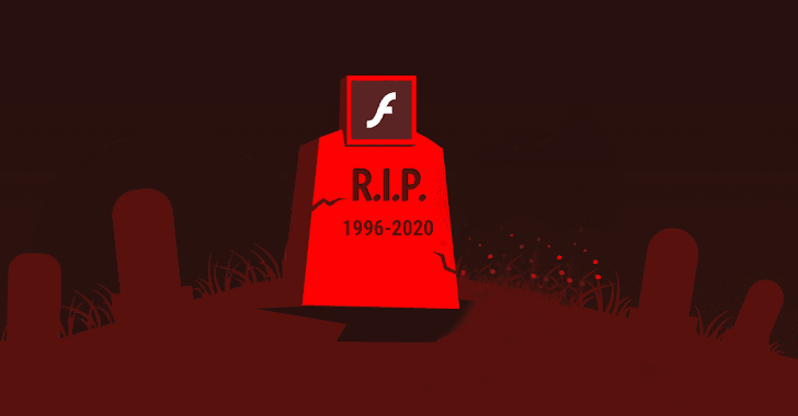 Adobe is finally killing flash at the end of 2020 stopboris Image collections