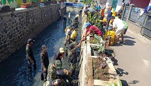 Sub 03-22: Bersihkan Sungai Citepus Hidupkan Pola Gotong-royong Masyarakat