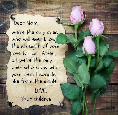happy mothers day sayings for cards