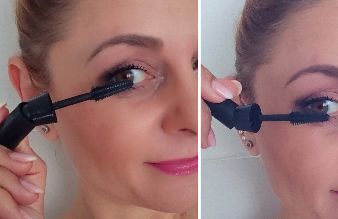 Unlimited Mascara von L'Oréal Paris im Test, Review