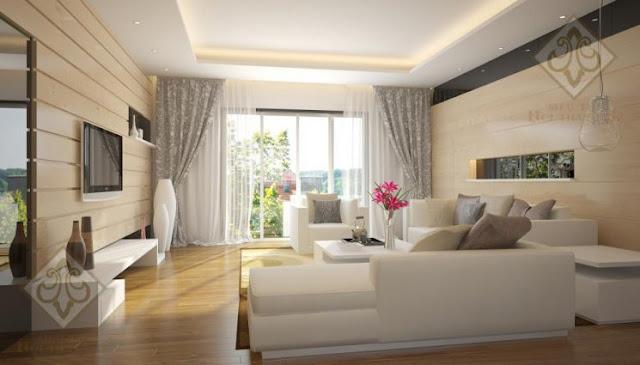 Mẫu sofa đẹp nhất cho nhà chung cư