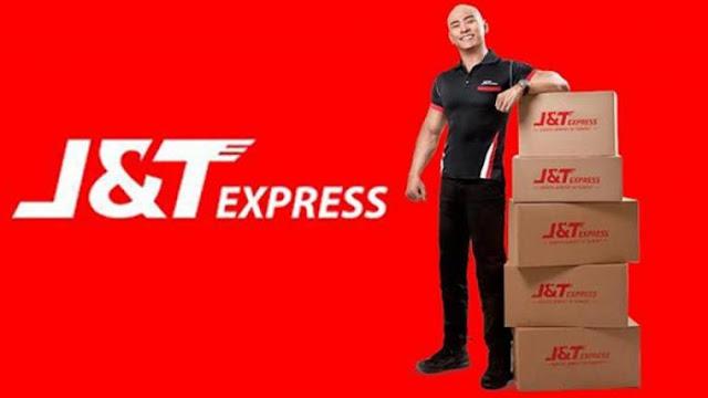 Lowongan Kerja DI J&T Express (Express Your Online Business) sebagai Staff Finance