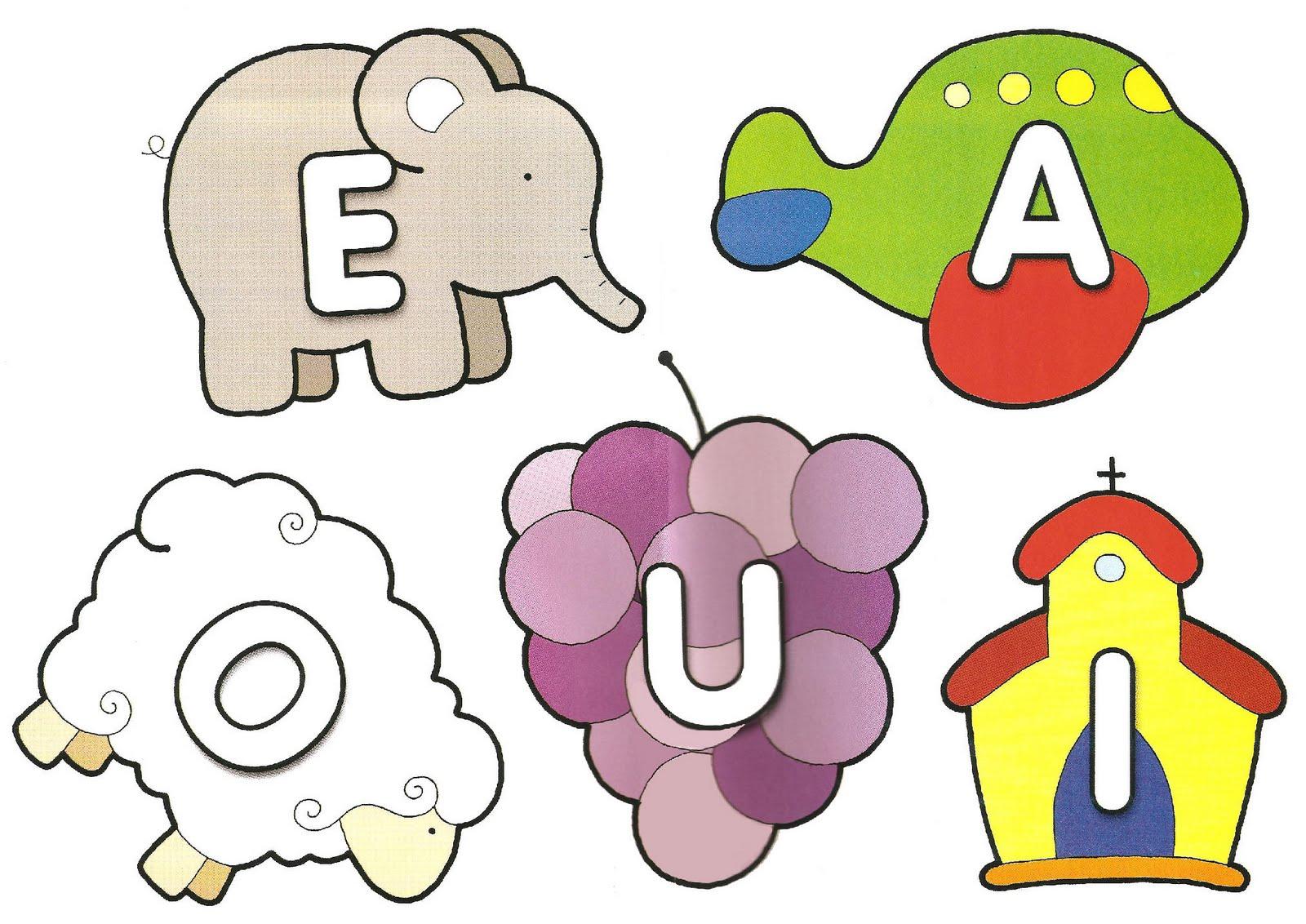 desenhos coloridos para educação infantil