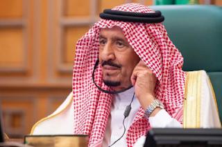 Ini Sikap Raja Salman Terkait Teknologi Nuklir di Negara Syiah Iran
