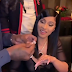 See the cute moment Offset surprised Cardi B with a huge 'titanic' diamond ring on her 27th birthday