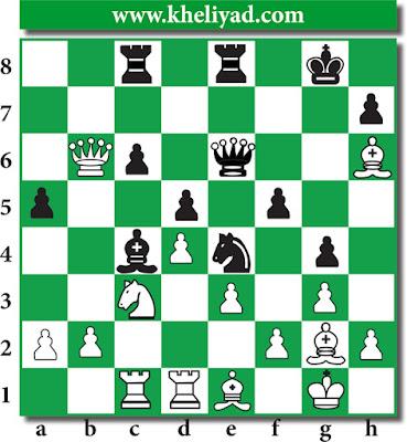 chess puzzles; chess; chess puzzle; puzzle; best chess puzzle; cool chess puzzle; hardest chess puzzle; amazing chess puzzle; best chess puzzle ever; best chess puzzles; chess endgame puzzles; puzzles; chess puzzles for beginners; puzzle rush; chess king puzzle; famous chess puzzle; chess endgame puzzle; awesome chess puzzle; chess puzzles hard; unique chess puzzles; chess study; chess puzzle 2 moves mate; entombment chess puzzle; kheliyad chess puzzle; kheliyad mahesh pathade; बुद्धिबळ शिका; बुद्धिबळ कोडी सोडवा; चेस पझल सोडवा; बुद्धिबळ कोडे; चेस पझल