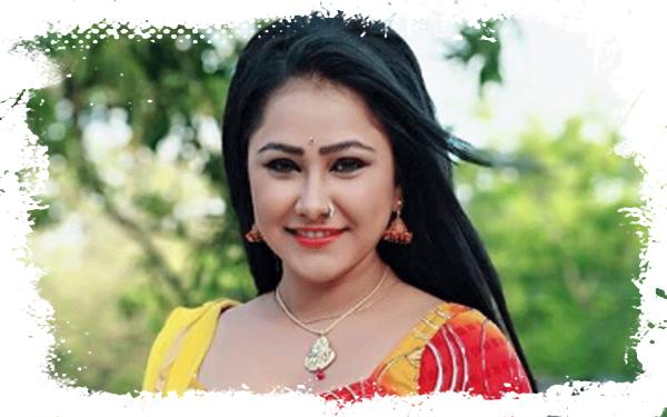 bhojpuri actres Priyanka Pandit